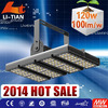 High-end bright outdoor waterproof Bridgelux meanwell power supply led floodlight on tripod 120w