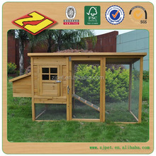Wooden cage laying hens DXH011 (17 years professional factory)