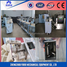 Direct Manufacturer stainless steel steamed bun making machine/stainless steel steamed buns machinery