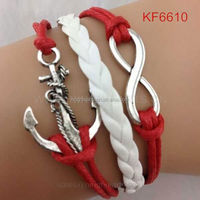 rainbow loon bands fashion jewelry bracelet hot collection Wholesale