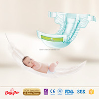 diapers baby factory in China