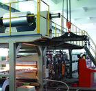 Linha de produção de painel composto de alumínio (ACP)