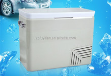 25 Liters Car Refrigerator , Mini Fridge for Seafood, Outdoor Ice Feezer FYL-YS-25A