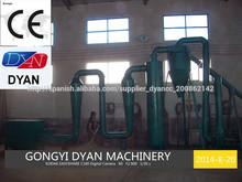 Madera Serrín secadora secadora / aserrín / secador de aserrín para la venta