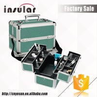 made in china alibaba manufacturer high quality aluminum beauty case