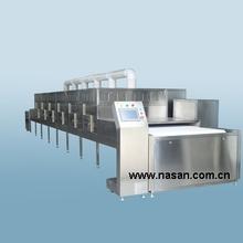 Shanghai Nasan Drying Equipment For Chili