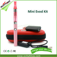 China suppier ocitytech Electronic Cigarettes Super Slim Menthol Mini Evod 450 made in china