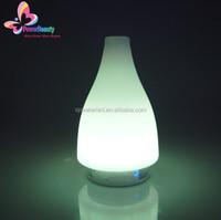 Best Stereo Sound LED Light 3W Rohs Super Bass Bluetooth Portable Smart Speaker For Mobile Phones