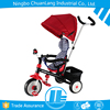 Safety tray and seat belt with knobs cheap baby tricycle