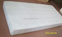 Factory price 5 star hotel mattress box spring bed