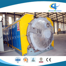 World Advanced Electric Heating Tire Recycling machine