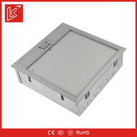 2015 New inventions electrical outlet floor box interesting products from china
