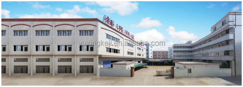 Yuxing YXG-94-3C colchão de máquinas / multi agulha quilting máquina