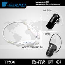 Consumer Electronic Stylish Sports Stereo CSR Bluetooth 4.0 chip oem headphone