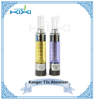 Hot Changeable Head Bottom Coil Clearomizer kanger t3s coils replacement kanger e cigarette t3s