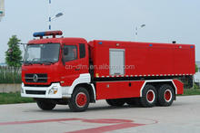 new type dongfeng 15m3 small fire truck for sale