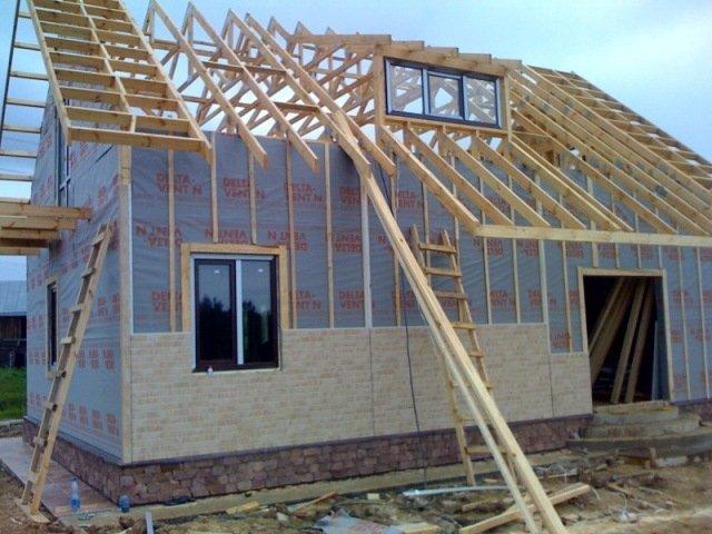 wood frame house buy frame house product on alibabacom - Wood Frame House