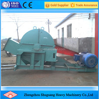 Low investment 1150 wood drum chippers for sale