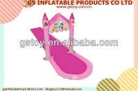 PVC long slip n slide EN71 approved