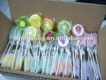 fruit lollipop 30g