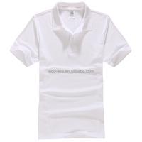 Free Shipping Dri Fit Polo Shirts Wholesale China Supplier 200g TC 65 Cotton 35 Polyester T shirt Custom Polo Shirt