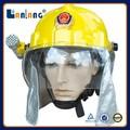 el mejor casco de seguridad proveedor en china cascos de bomberos