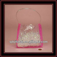 2013 Hot Sell Cheap packaging PVC gift bags