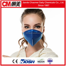 CHAOMEI police gas mask/mouth cover mask/elevation dust face mask N95 FPP1/FPP2 respirator