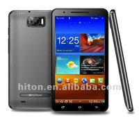 Cheapest 6 inch MTK6577 dual core smart phone
