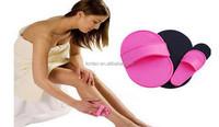 100packs Smooth Leg Hair Removal For Sheer Skin Feel Epilator Unwanted Hair (Retail packaging)