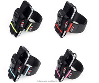 Outdoor Running Sport Armband for iPhone 5S Case Gym Mobile Phone Arm Holder Cases for Iphone 6/Xiaomi