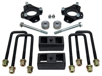 2WD & 4WD SST Lift Kit 4x4 lift kit rear coil spring spacer Lifts up kit
