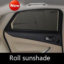 Específica coche usado balanceo parasol coche cortina rodante