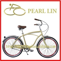 "PC-2001-8 26"" Cruiser bike/beach cruiser"
