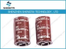 NICHICON EPCOS UCC Rubycon electrolytic capacitor