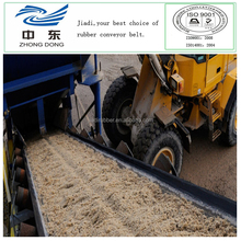 fenner conveyor belting for sand conveyor belt