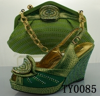green woven shoes butterfly design shoes wholesale designer sandals