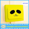 Waterproof silicone electrical outlet covers for decorating 2015 new design