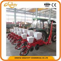 2 rows corn planter seeder/corn seeder machine