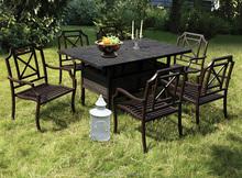 garden furniture classic design well load capacity