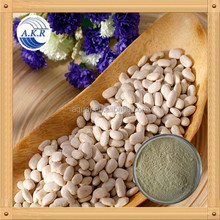 Selling natural and pure big white beans beans 50% in tomato source