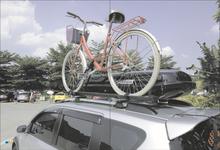 High quality Bike Rack/hanging bike rack/portable bike rack from China