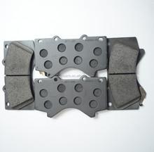 Wholesale Brake Pad Set, disc brake 04465-60280 for toyota