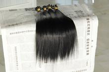 Russia Hair 100% Human Hair Keratin I Tip/U Tip/V Tip Hair