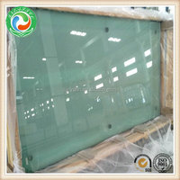 Cheap top sell laminated glass panel for sunroom