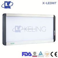 in stock !radiographic film viewer x-ray film viewer x ray medical film viewer X-LEDIIIT