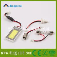 Latest Factory Price car 12v interior light fixture reading light car roof led lights