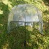 2015 Hot Selling Kids Clear Plastic Umbrella