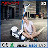 2014 new fashion Airwheel self-balancing electrical scooter