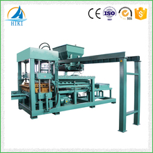 2015 Special Offer New Design Laying Block Making Machine Made in China